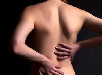 Back Pain Pancreatic Cancer Symptoms