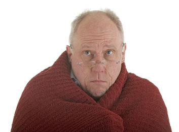 Shivering Pancreatic Cancer Symptoms